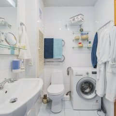 Апартаменты GM Apartment Ukrainskiy Bulvar 6 спа