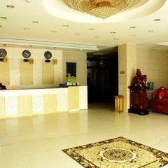 Отель Lidu Business Hotel Китай, Сиань - отзывы, цены и фото номеров - забронировать отель Lidu Business Hotel онлайн интерьер отеля фото 3