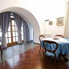 Отель Villa Casale Residence Италия, Равелло - отзывы, цены и фото номеров - забронировать отель Villa Casale Residence онлайн питание