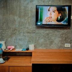 Отель Chaphone Guesthouse сауна