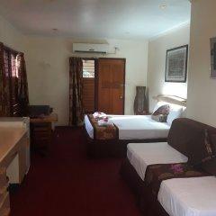 Отель Grand Eastern Hotel Фиджи, Лабаса - отзывы, цены и фото номеров - забронировать отель Grand Eastern Hotel онлайн спа