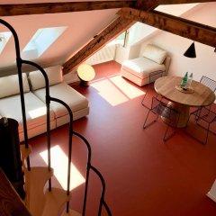 Апартаменты Viadukt Apartments детские мероприятия
