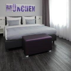 Rilano 24/7 Hotel München удобства в номере фото 2