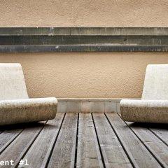 Отель No Shoes Hotel And Green Bar Германия, Нюрнберг - отзывы, цены и фото номеров - забронировать отель No Shoes Hotel And Green Bar онлайн сауна