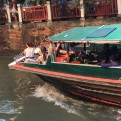 Отель Baan Wanchart Bangkok Residences Бангкок детские мероприятия фото 2