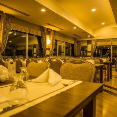 Parion Hotel Турция, Канаккале - отзывы, цены и фото номеров - забронировать отель Parion Hotel онлайн питание фото 2