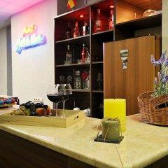 Отель Athletics гостиничный бар