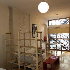 Отель Mayer Sahkulu Suites Стамбул спа