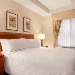 Отель Edison США, Нью-Йорк - 8 отзывов об отеле, цены и фото номеров - забронировать отель Edison онлайн комната для гостей фото 9