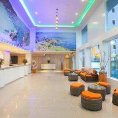 Chabana Kamala Hotel интерьер отеля фото 3