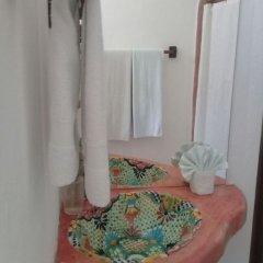 Hotel Dos Ceibas Eco Retreat удобства в номере