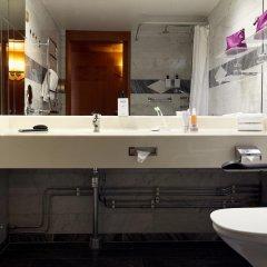 Отель Scandic Sjöfartshotellet ванная фото 2
