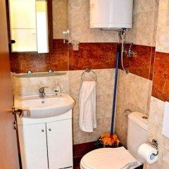 Апартаменты Apartment in Nessebar Fort Club ванная