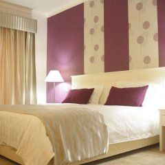 Отель Cristal Praia Resort & Spa комната для гостей фото 5