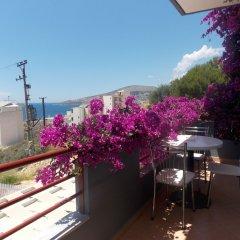 Отель Villa Doka балкон
