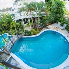 Отель Rondel Village бассейн фото 3