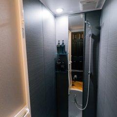 mizuka Nakasu 3 - unmanned hotel - Фукуока интерьер отеля