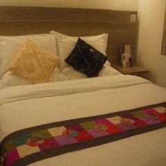 Sotel Inn Hotel Guangzhou Shang Xia Jiu комната для гостей фото 4