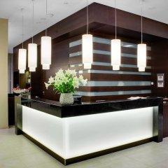 Отель Residence Inn By Marriott City East Мюнхен интерьер отеля фото 2