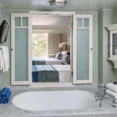Отель Shutters On The Beach Санта-Моника ванная