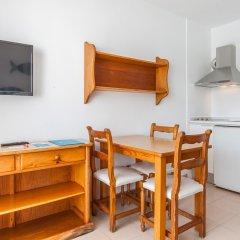 Отель Aparthotel Blue Sea Gran Playa в номере фото 2