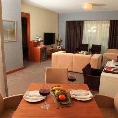 Отель Ramada Plaza Istanbul Asia Airport в номере