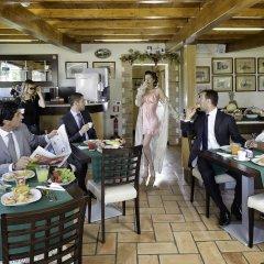 Hotel Poggio Regillo питание фото 3