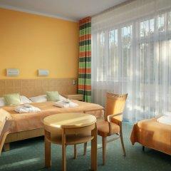 Отель Spa Resort Sanssouci Карловы Вары комната для гостей фото 4