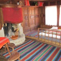Отель Hadjigergy's Guest House Болгария, Сливен - отзывы, цены и фото номеров - забронировать отель Hadjigergy's Guest House онлайн с домашними животными