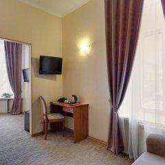 Мини-отель Соло на Большом Проспекте 3* Стандартный номер с различными типами кроватей фото 23