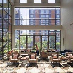 Balcony Courtyard Si Racha Hotel & Serviced Apartments интерьер отеля фото 2