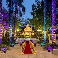 Отель Centara Grand at Central Plaza Ladprao Bangkok детские мероприятия фото 2