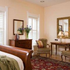 Отель Embassy Circle Guest House комната для гостей фото 4