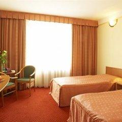 Отель Aron 3* Стандартный номер с различными типами кроватей фото 6
