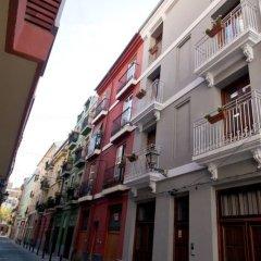 Отель Flatsforyou Carmen Design фото 25