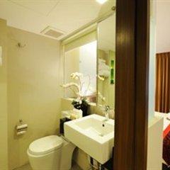 Отель 41 Suite Бангкок ванная