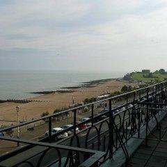 Cavendish Hotel пляж