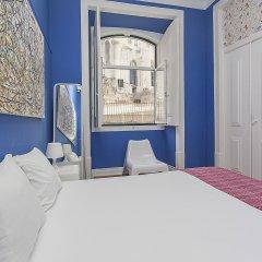 5 Sins Chiado Hostel комната для гостей фото 3