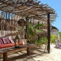 Отель Posada del Sol Tulum фото 9