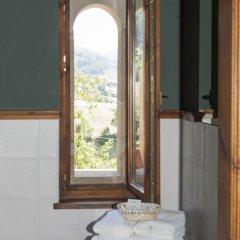Отель Mirador De Picos ванная