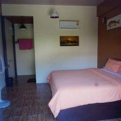 Отель Nadapa Resort комната для гостей фото 2