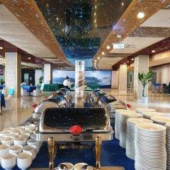 Bavico Plaza Hotel Dalat Далат фото 8