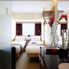 Отель Travelodge Harbourfront Singapore комната для гостей фото 4