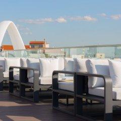 Отель Exe Moncloa Мадрид помещение для мероприятий фото 2
