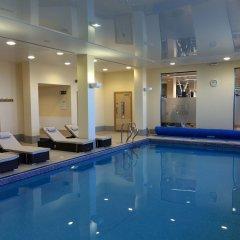 Radisson Blu Waterfront Hotel, Jersey бассейн фото 2