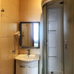 Отель Sunflower River Москва ванная