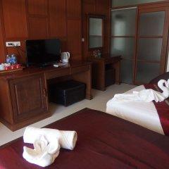 Отель Palm Beach Resort удобства в номере
