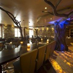 Boutique Hotel Astoria гостиничный бар