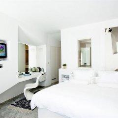 Отель Grace Santorini Полулюкс с различными типами кроватей фото 3