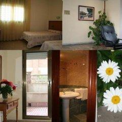 Hotel Reina Isabel Льейда в номере